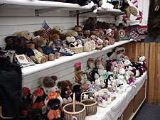 Boyd's Bears Plush - Boyds Bears